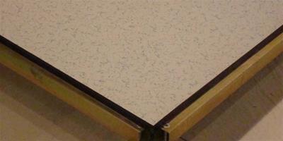 最新防靜電地板報價 防靜電地板多少錢