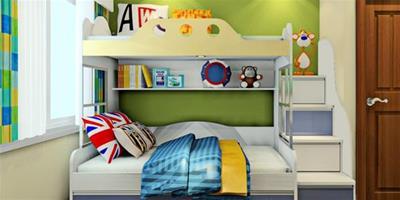 兒童房配飾,給孩子一個溫馨的家