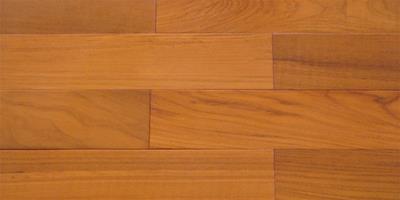 柚木地板好不好 如何鑒別柚木地板