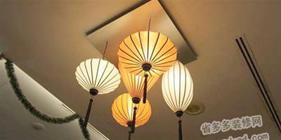 不同材質燈具保養方法不同 正確保養讓燈具更美觀