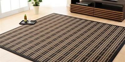 怎麼買到好的竹地毯?竹地毯保養知識