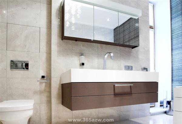 浴室裝修設計有哪些注意事項 愛我窩