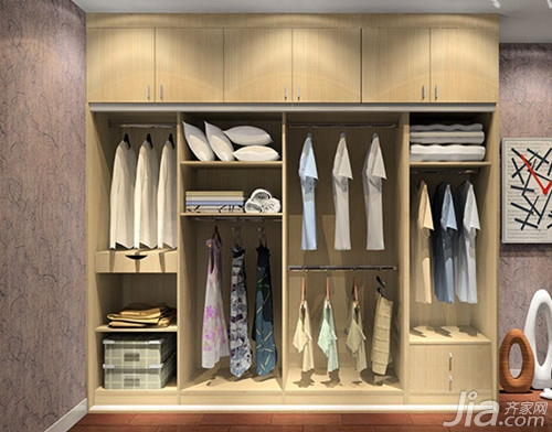 for Roperos modernos para dormitorios pequenos