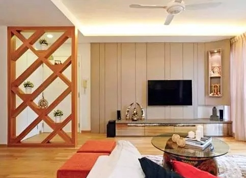 15 for Interior design ideas for small indian homes
