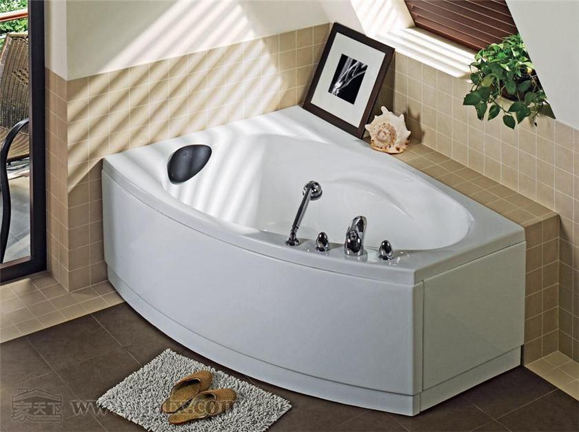 浴缸什么品牌好_家用浴缸買什么牌子好 - 愛我窩