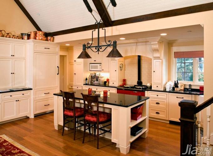 廚房收納大作戰 13個中島台收納設計 愛我窩